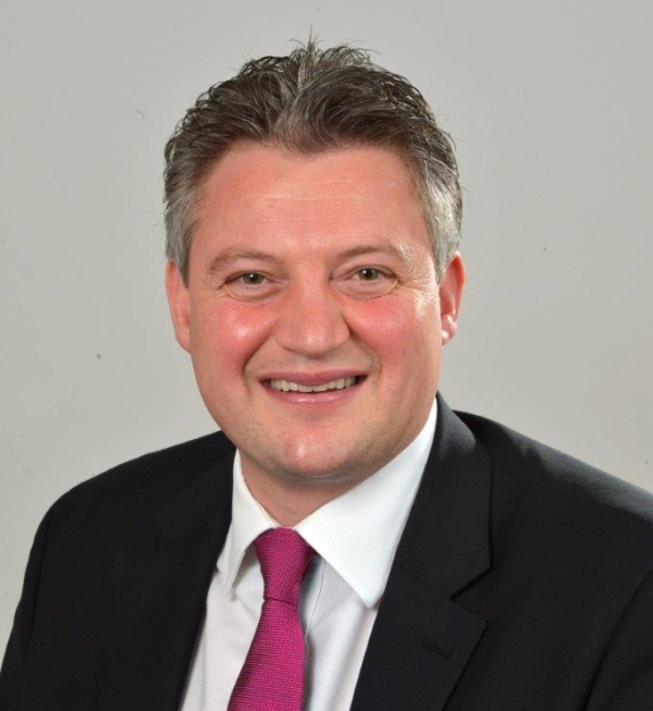 Former Minister responsible for energy and health (and later tourism) Konrad Mizzi