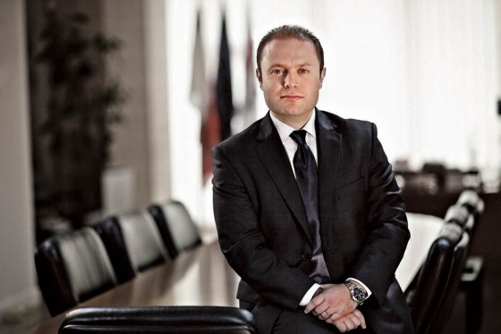 Dr Joseph Muscat