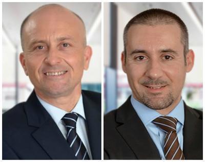 Nexia BT partners Brian Tonna and Karl Cini