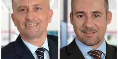 Nexia BT partners Brian Tonna and Karl Cini